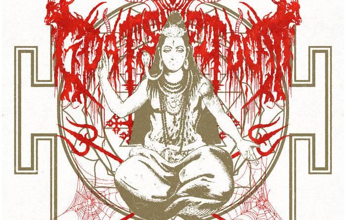 GOATS OF DOOM – Shiva