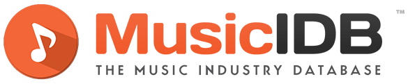 MusicIDB - The Music Industry Database