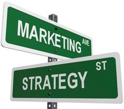music marketing strategy