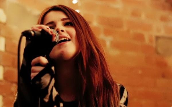 liv armon singer