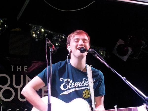 singer josh kemp