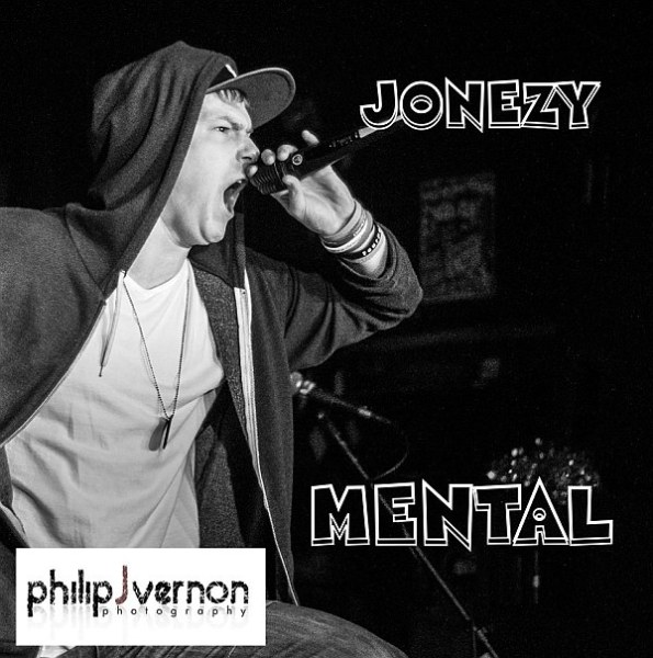 Mental Mew track by Jonezy