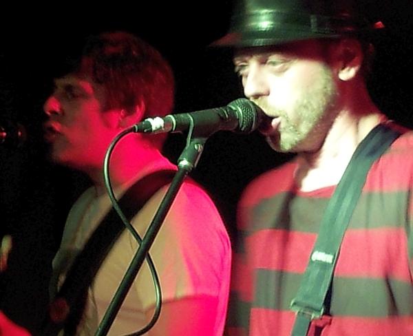 Super73, Soundhouse, 2014
