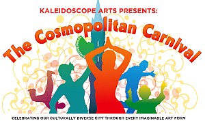 The Cosmopolitan Carnival 2014