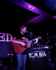 Remi Turi at The Shed