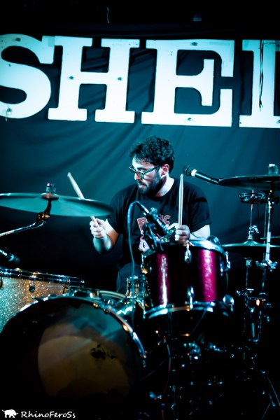The 1969 Club at The Shed Photo RhinoFeroSs photography