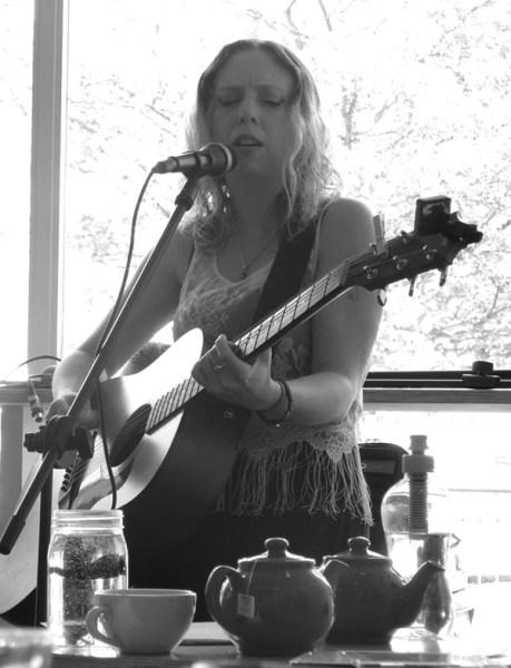 Meri Everitt at Nordic Cafe, Brighton. The Great Escape Festival 2016. Photo: Keith Jobey