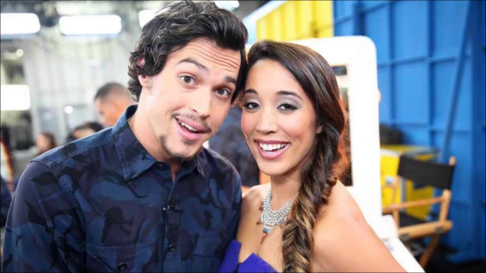 Alex and sierra still dating