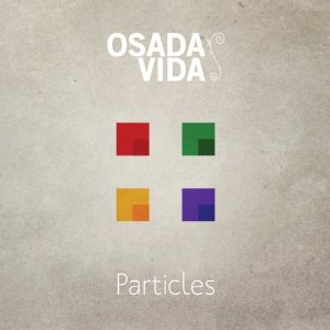 Episode #493 – Featuring Osada Vida's Particles