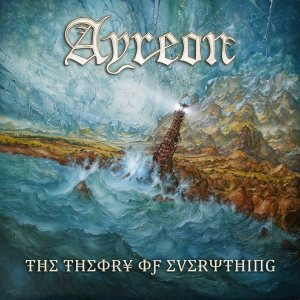 Upcoming Featured album Ayreon's The Theory of Everything