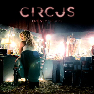 Britney Spears - Circus - Fanmade Cover