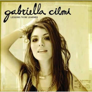 Gabriella Cilmi - Lessons To be Learned