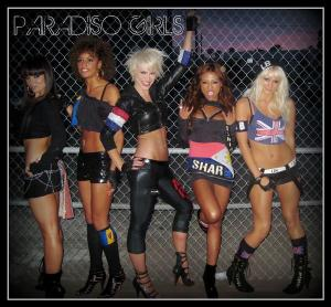 The Paradiso Girls