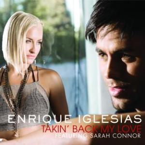 Enrique Iglesias & Sarah Connor