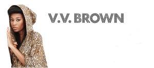 VV Brown