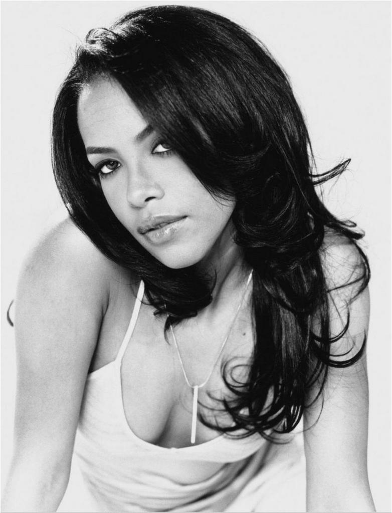 Missing Aaliyah