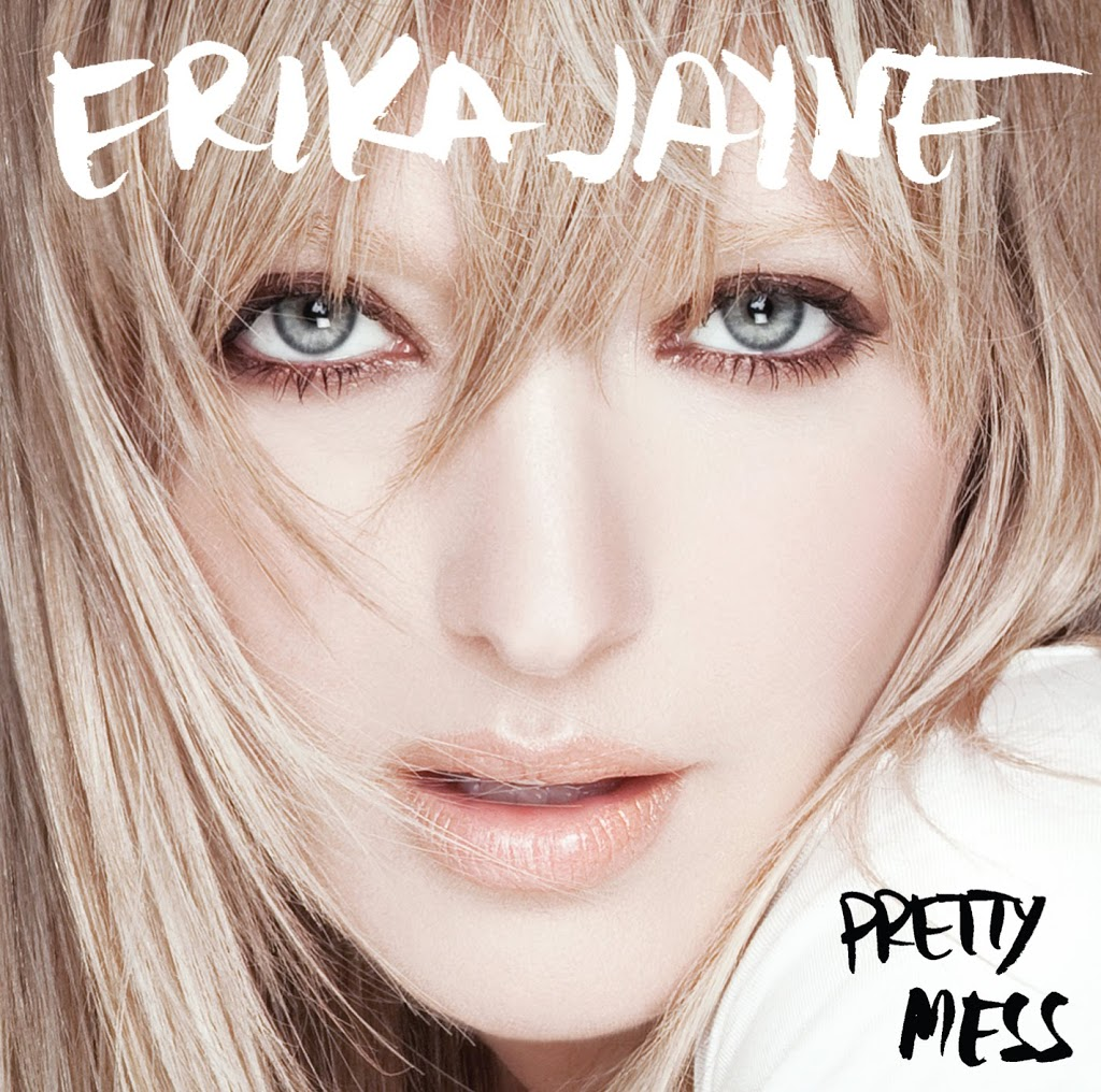 Album Review: Erika Jayne - Pretty Mess