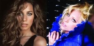 Leona Lewis & Natasha Bedingfield