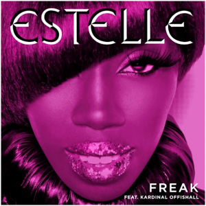 Estelle Freak