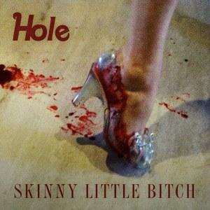 Hole Skinny Little Bitch