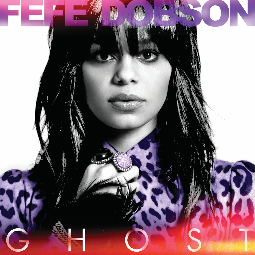 Hot Video Alert: Fefe Dobson - Ghost