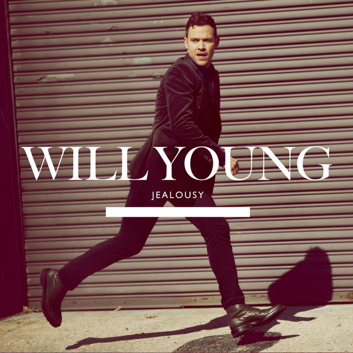 Hot Video Alert: Will Young - Jealousy