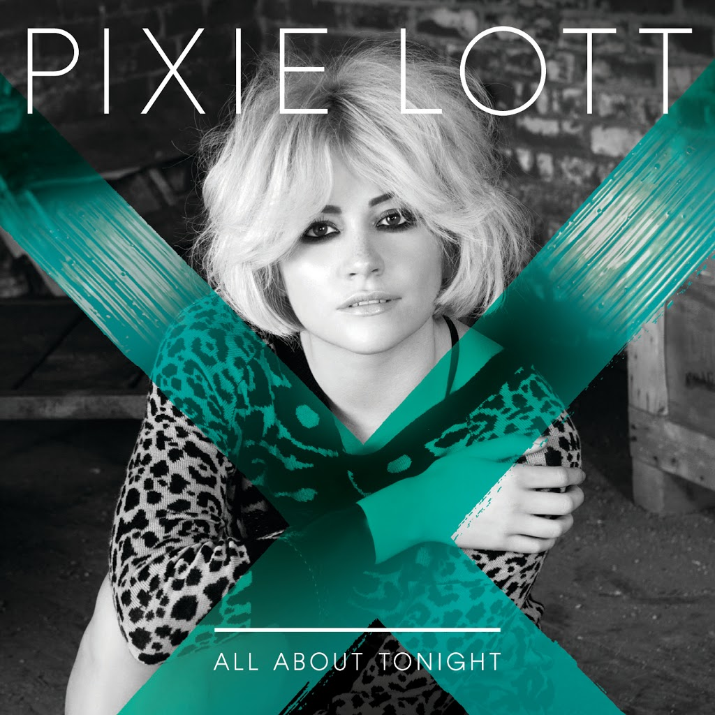 Hot Video Alert Pixie Lott All About Tonight