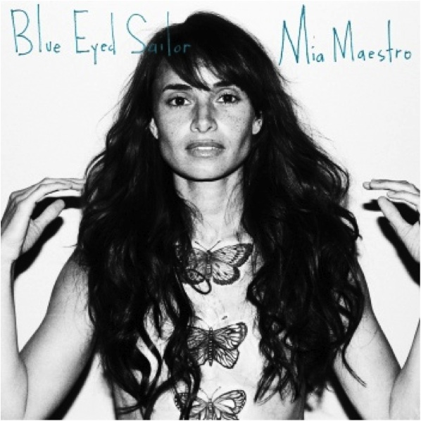[Hot Video Alert] Mia Maestro - Blue Eyed Sailor