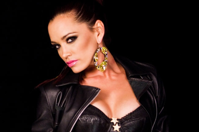 Former Pussycat Doll Jessica Sutta Returns to Take The Dance Charts by Storm; New Single 'Again' Out Now