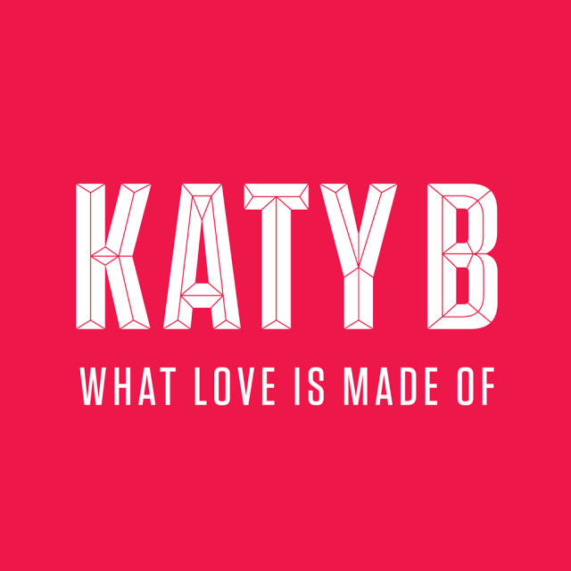 Katy B | What Love Is Made Of | Music Video | Music Is My King Size Bed