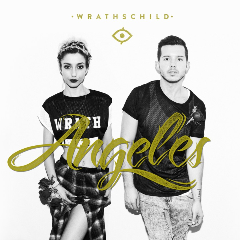 Wrathschild - Angeles