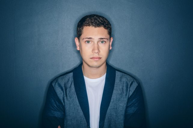 Cris Cab - Promotional Photo