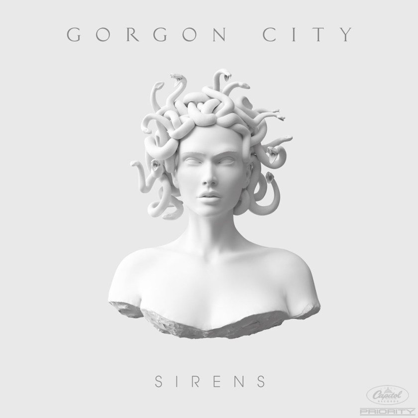 New Gorgon City Album, Sirens, Out Now