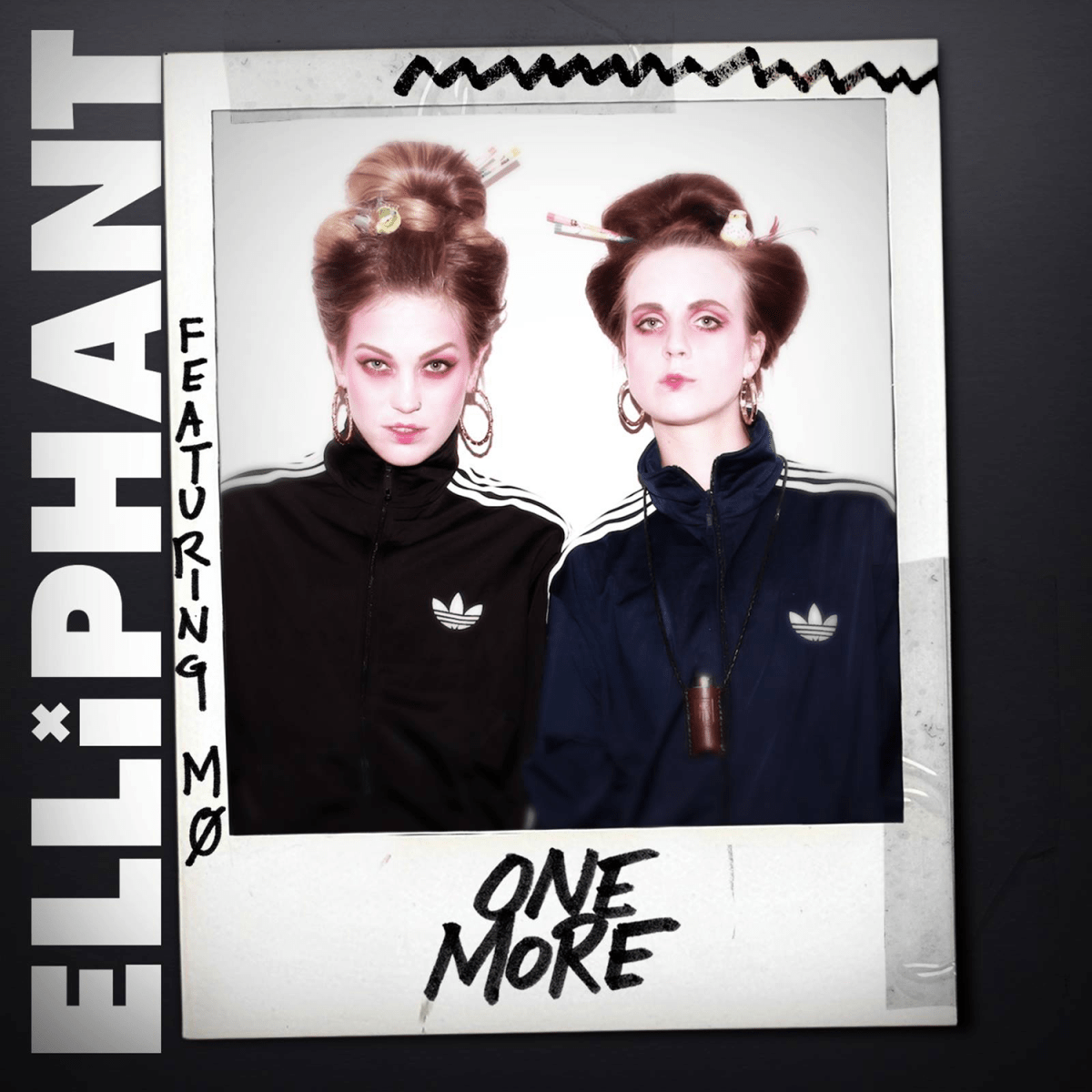 Hot Video Alert: Elliphant feat. MØ - One More