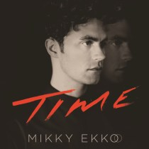 Mikky Ekko - Time - Out January 20, 2015