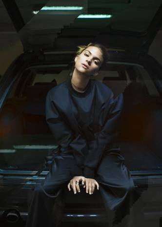 Tove Styrke Promotional Photo