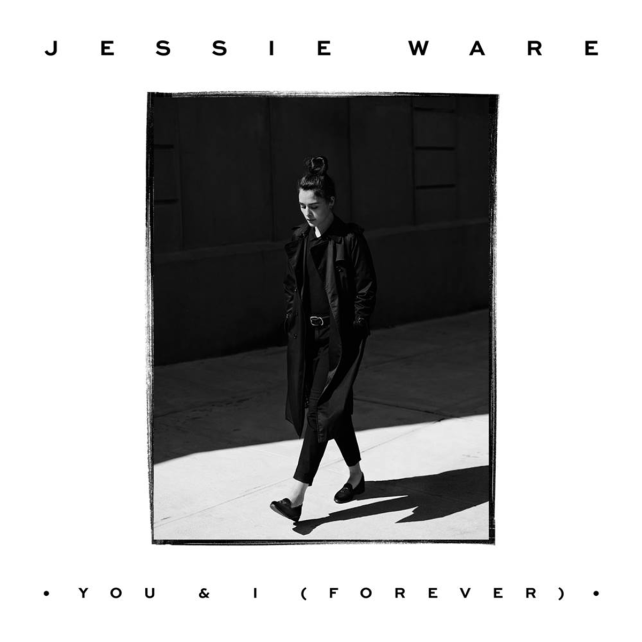 You and I Forever by Jessie Ware