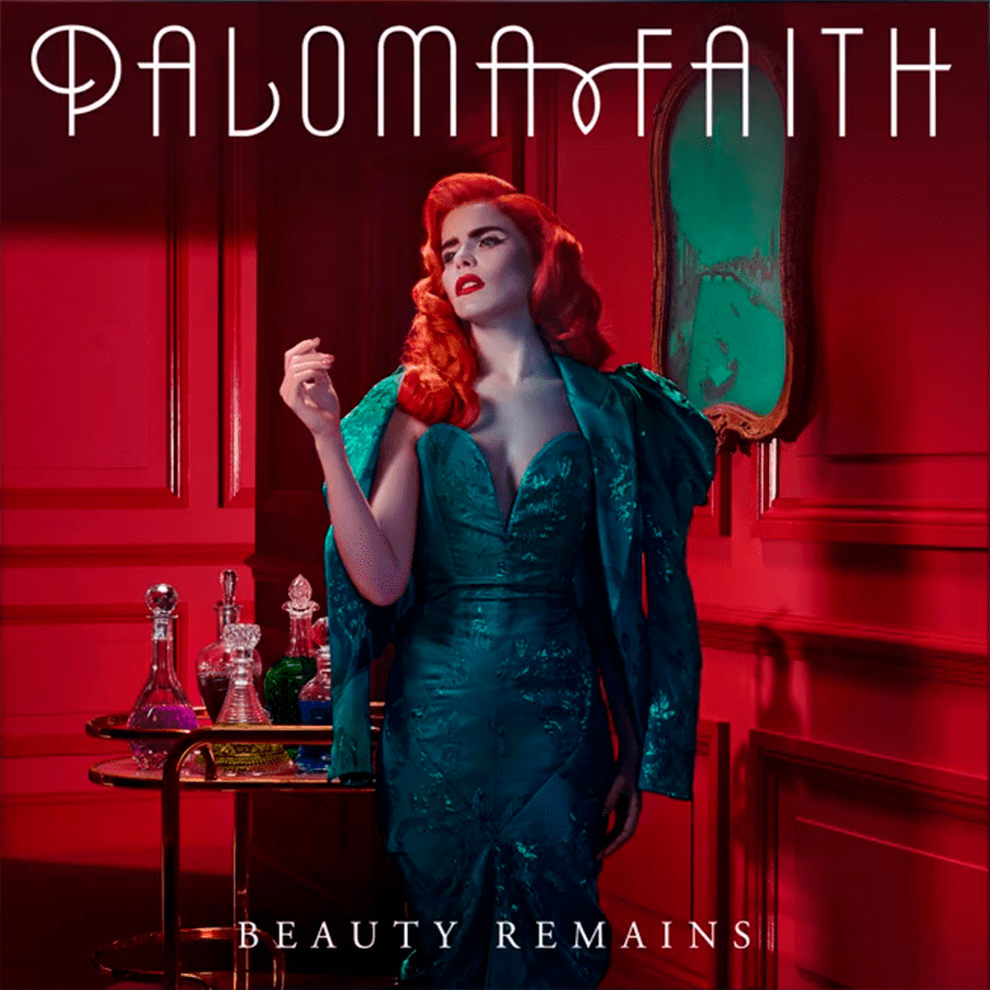 Hot Video Alert: Paloma Faith Beauty Remains