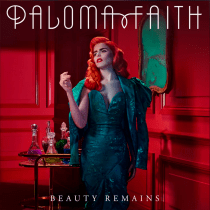 Check Out Paloma Faith's New Video, Beauty Remains Out Now
