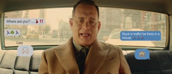 Tom Hanks Stars in the New Carly Rae Jepsen Video