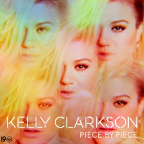 Enter to Win Piece By Piece by Kelly Clarkson