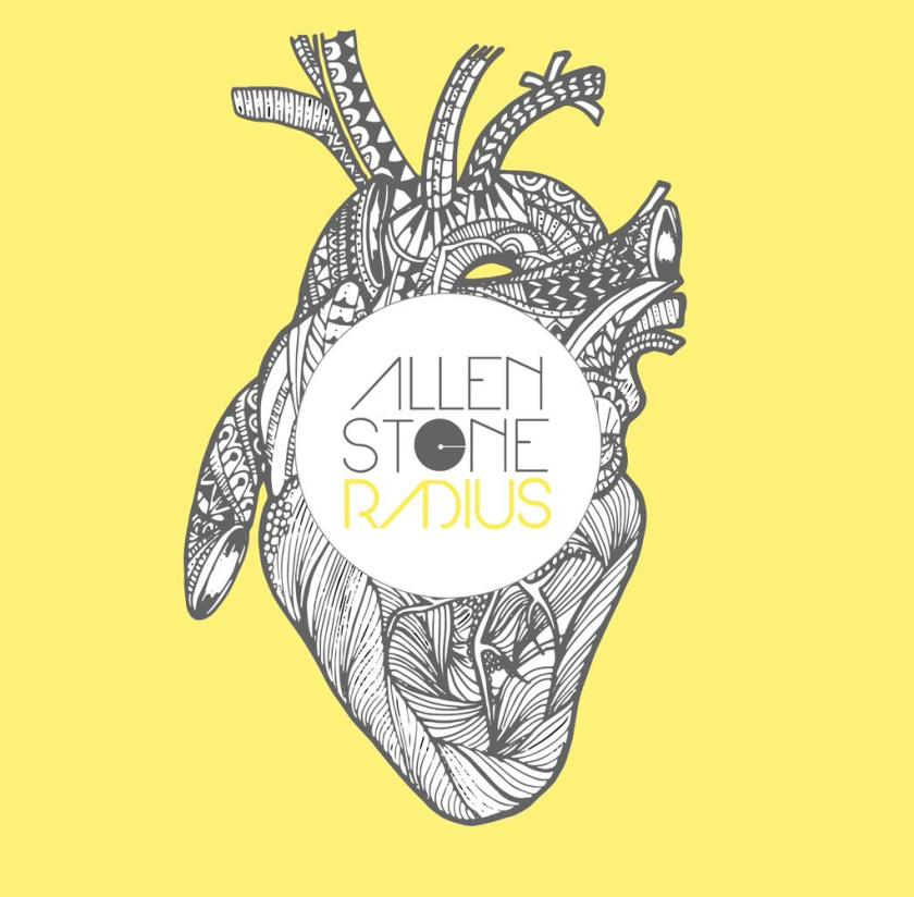 Soulful Seattle crooner, Allen Stone is set to release his new album, Radius via Capitol Records on May 26th. Stream it now on iTunes Radio!
