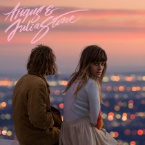 The self-titled album from Aussie sibling duo Angus & Julia Stone is out now.