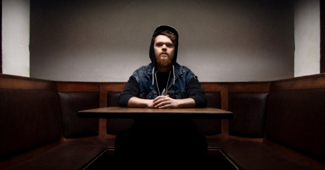Very excited to see rising star/producer, Jack Garratt play in NYC next week!