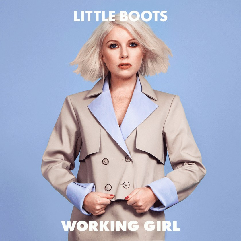 New Little Boots Album, Working Girl, Out July 10
