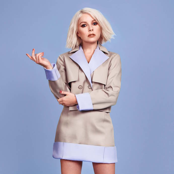 Little Boots Announces New Album, Working Girl
