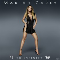To celebrate the release of Mariah Carey's latest compilation album, #1 To Infinity, I'm giving away 2 copies.
