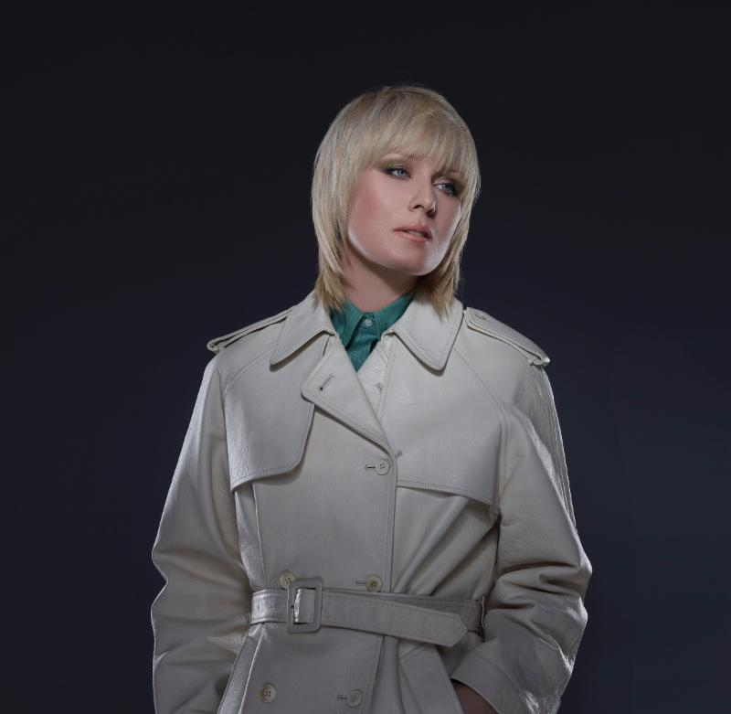 Roisin Murphy Releases Hairless Toys May 12, 2015