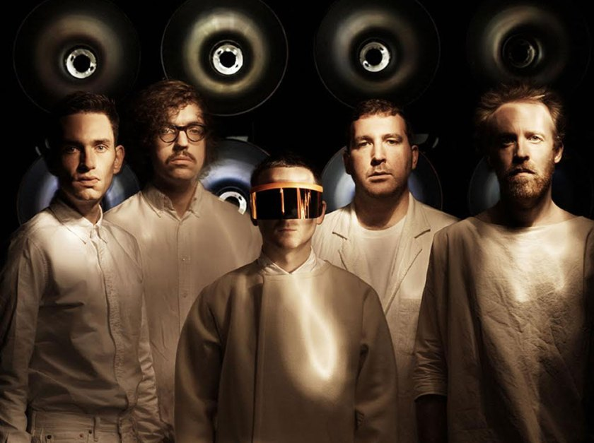 Win a copy of 'Why Make Sense,' the new album from Hot Chip!