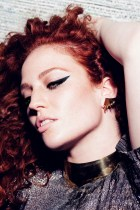 """Why Me"" offers Jess Glynne's yet another taste of what we can expect when she releases her debut album, 'I Cry When I Laugh' on September 11th."